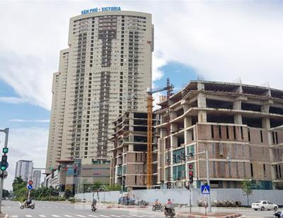 Da Nang: Is the land position on top again ?