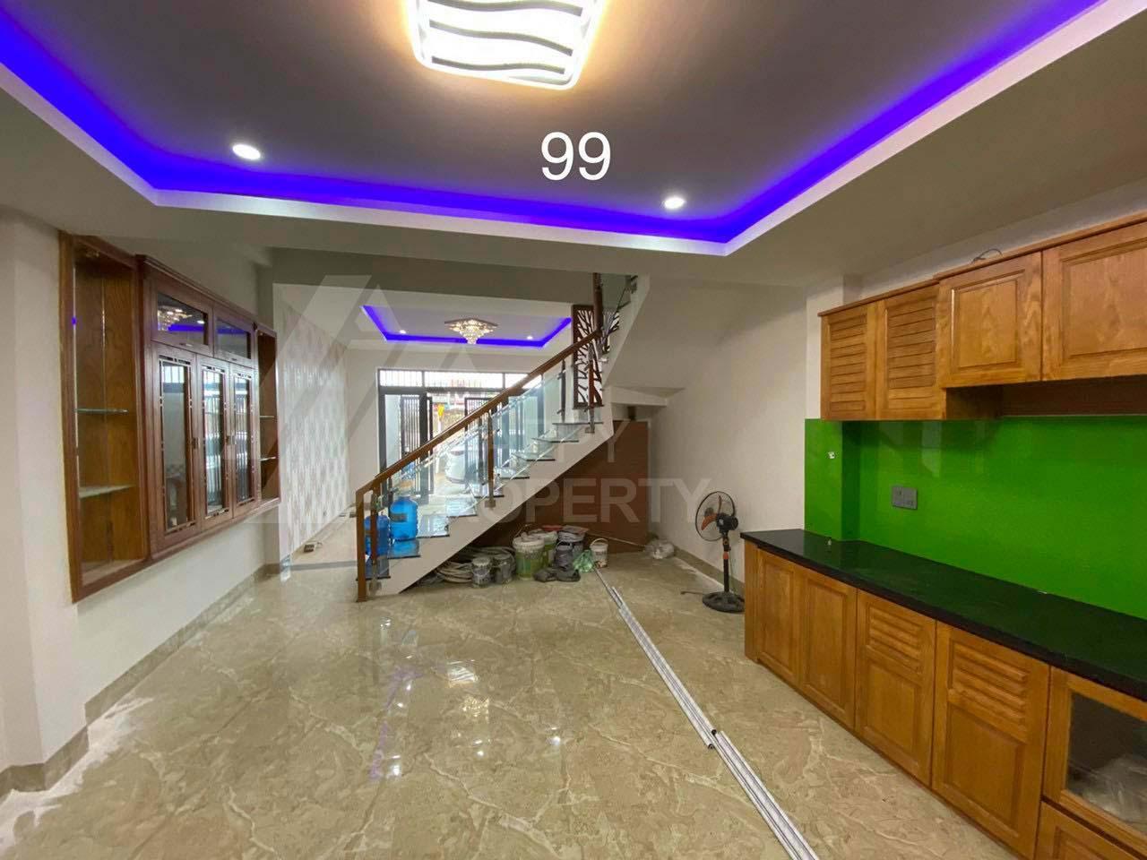 Bán nhà mặt tiền đường 7m5 An Khê – Hà Huy Tập, khu vực an ninh – 3tỷ7