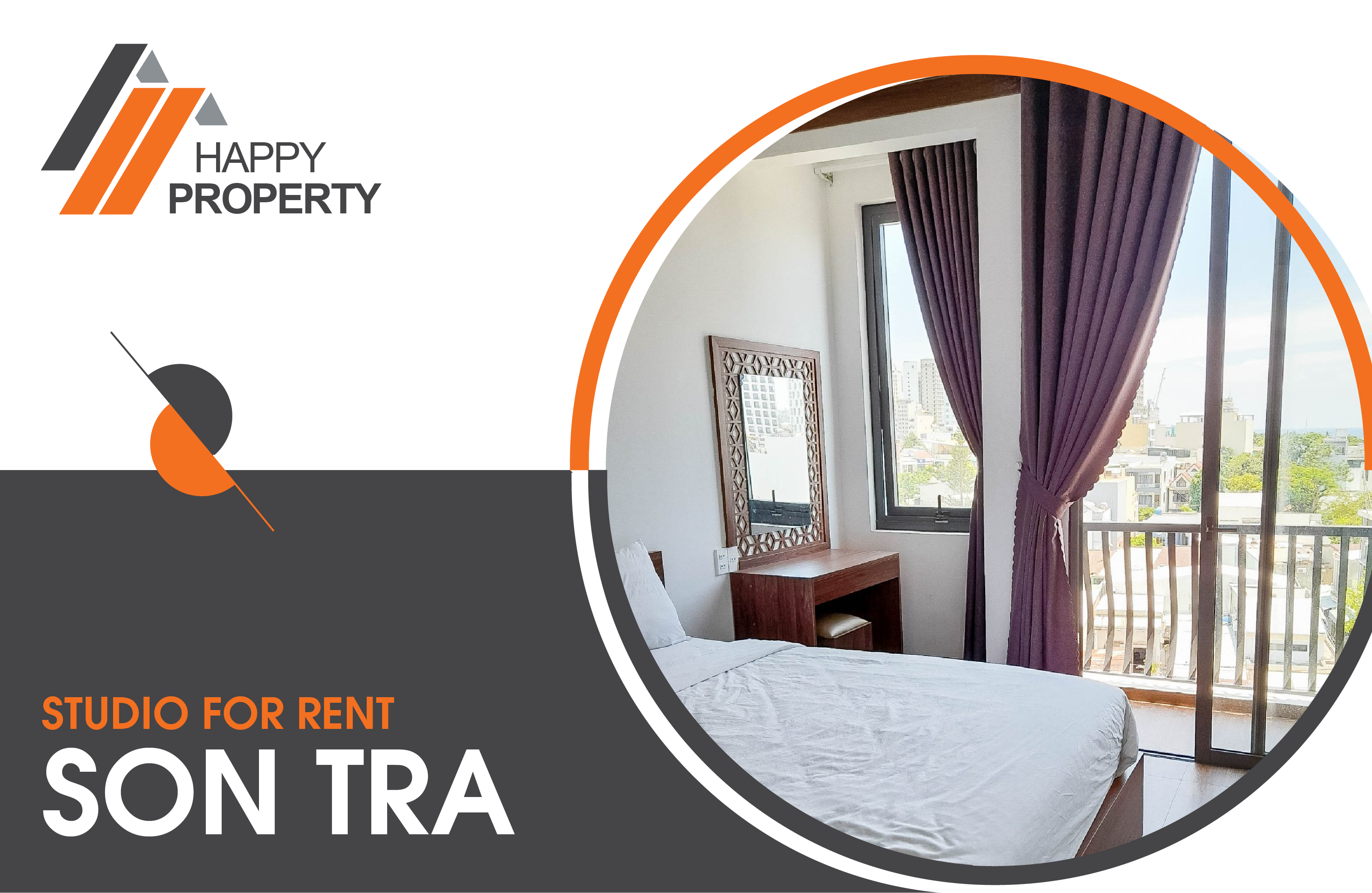 2 Bedroom Tony Apartment For Rent – ST04