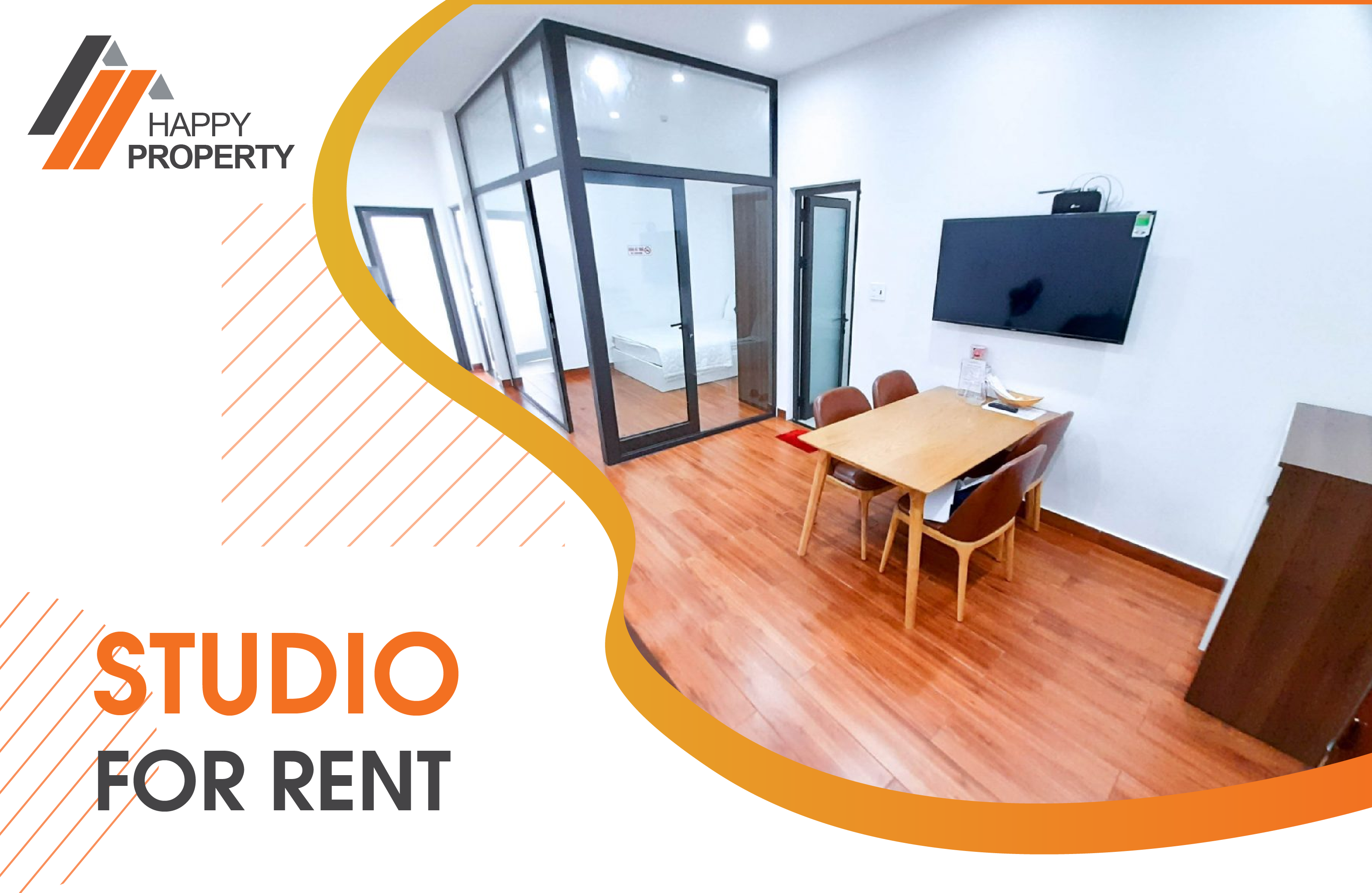 2 Bedroom San Apartment For Rent – ST08