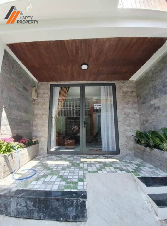 KIET HOUSE FOR SALE 3M MAI LAO LINE – NP21