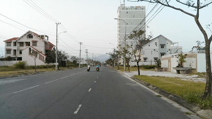 Giá đất Đà Nẵng đã bắt đầu ổn định trở lại