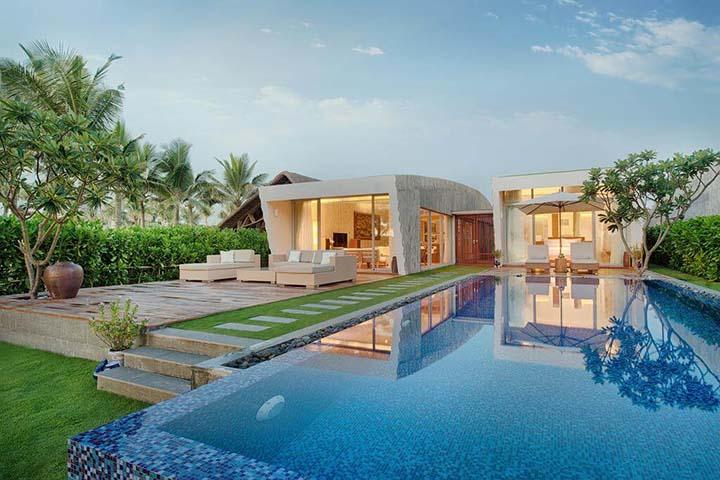 Kinh nghiệm thuê villa Đà Nẵng