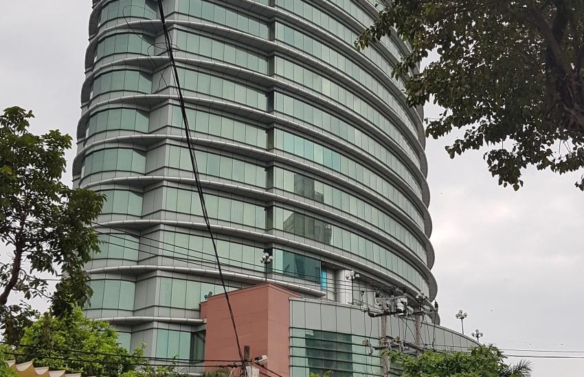 Sofware Park Tower - văn phòng cho thuê Đà Nẵng