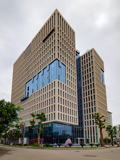 TST building block 3 – Nguyễn Hữu Thọ