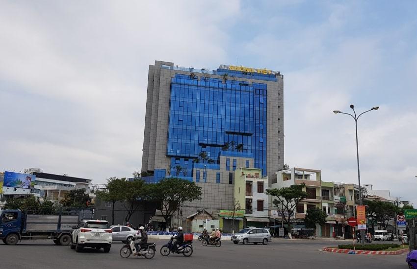 Tòa nhà DMT Đà Nẵng