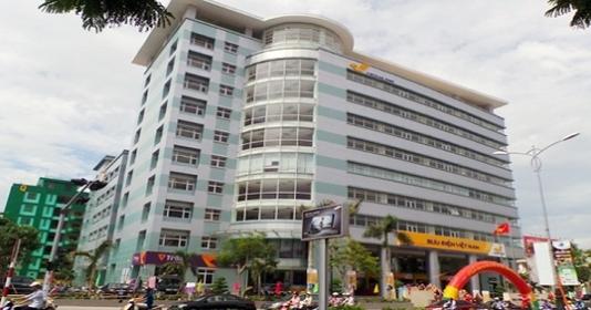 Tòa nhà VNPOST Đà Nẵng (Bưu Điện Đà Nẵng)