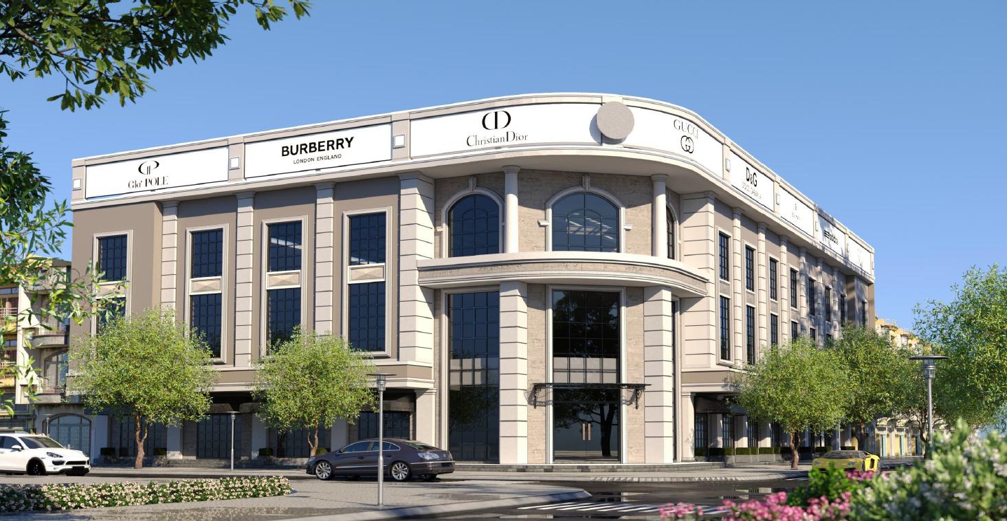 Văn phòng cho thuê tại ĐÀ NẴNG tòa nhà DIAMOND TIME