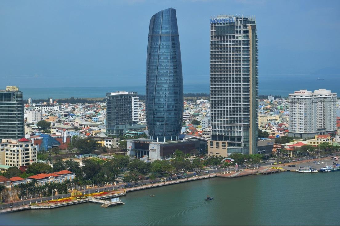 Giá nhà đất Đà Nẵng hiện tại đang ở đâu?