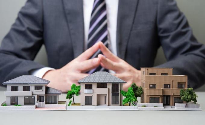 Loại hình kinh doanh bất động sản